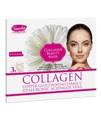 Voonka Beauty Collagen Beauty Mask